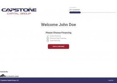 FireShot Capture 053 - Capstone Capital Group - Funding Request Application_ - apply.capstonetrade.com